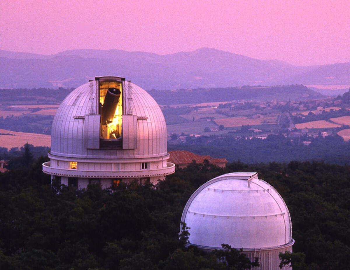 St Michel l'Observatoire