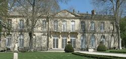 Chateau de Sauvan