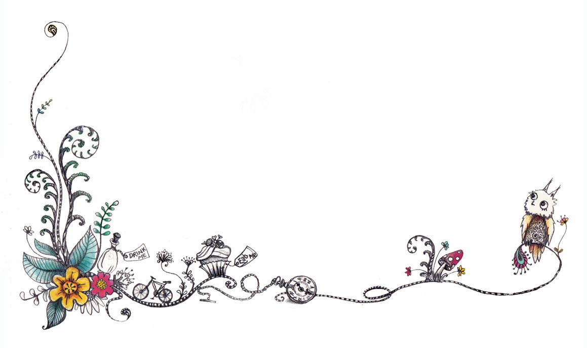 Wedding invitation artwork