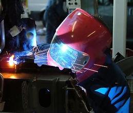 mot welding WELLINGBOROUGH