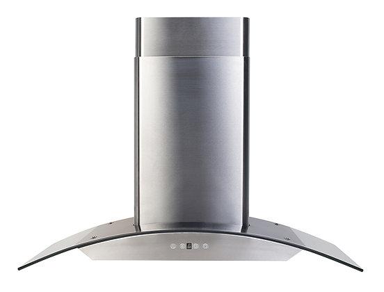 Vesta 900CFM 超强吸力不锈钢抽油烟机