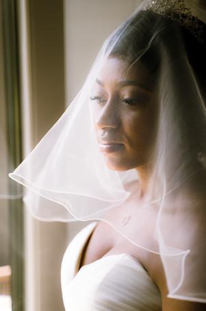 Charlotte, North Carolina Wedding