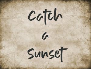 catch-a-sunset