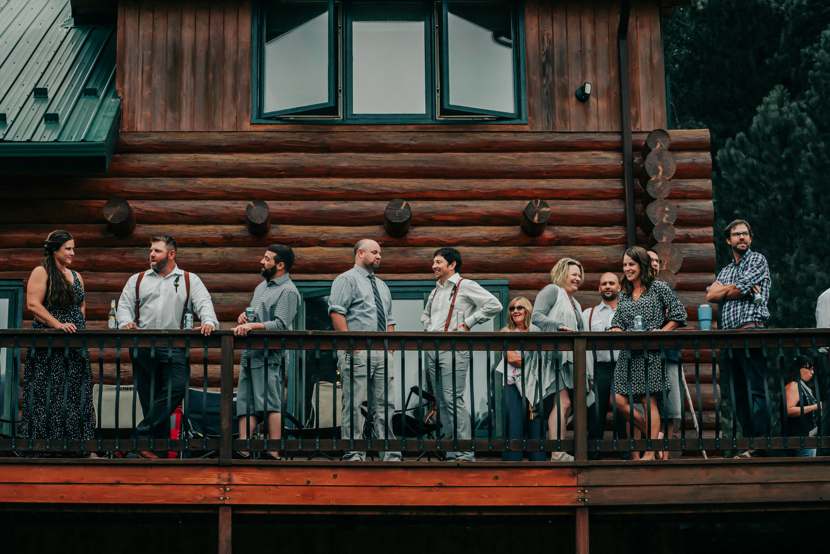Spearfish Wedding
