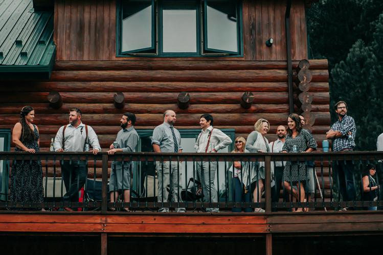 Spearfish Wedding