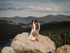 Where Should We Elope? - How to Pick the Perfect Elopement Location