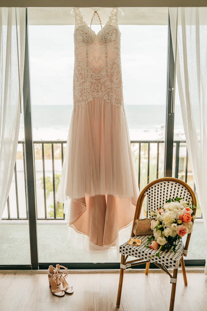 Florida Beach Wedding