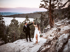 How Much Does it Cost to Elope?