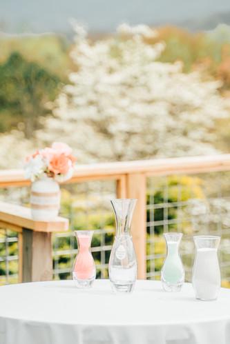 Mountain Wedding in Gatlinburg TN