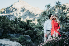 lake-tahoe-photographer - engagement photos