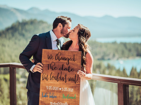 7 Best Places to Elope in Lake Tahoe