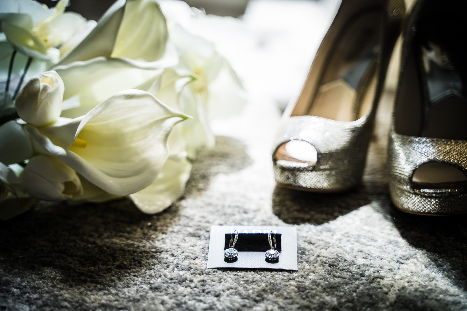 Charlotte, North Carolina Wedding