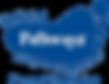 NurturingPath_ComboLogo_blu_Transparent.