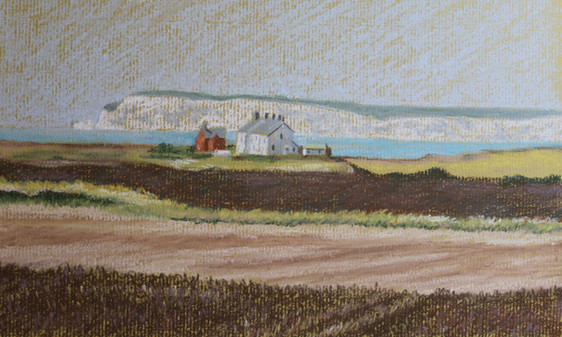 Coastguard Cottages, Military Road, Isle of Wight
