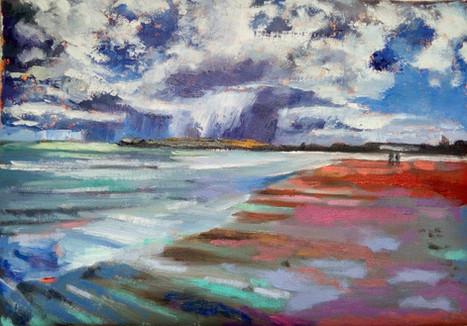 'Lunan Sands'
