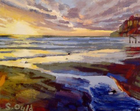 'Appley Sunrise'