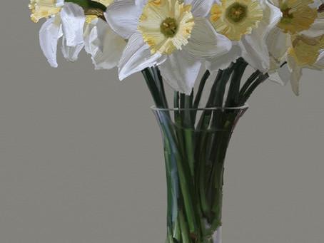 'Daffodil Delight'