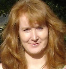 Photo of Sharon Ould