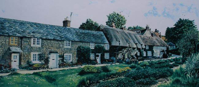 Winkle Street, Calbourne, Isle of Wight