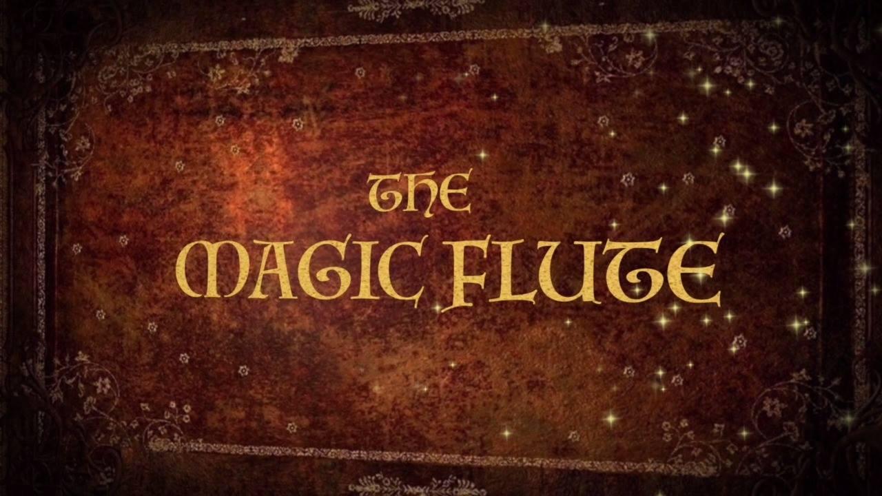 Trailer: The Magic Flute