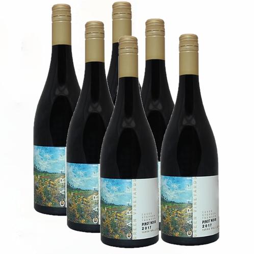Cuvée Stephen Thomson Pinot Noir 2018