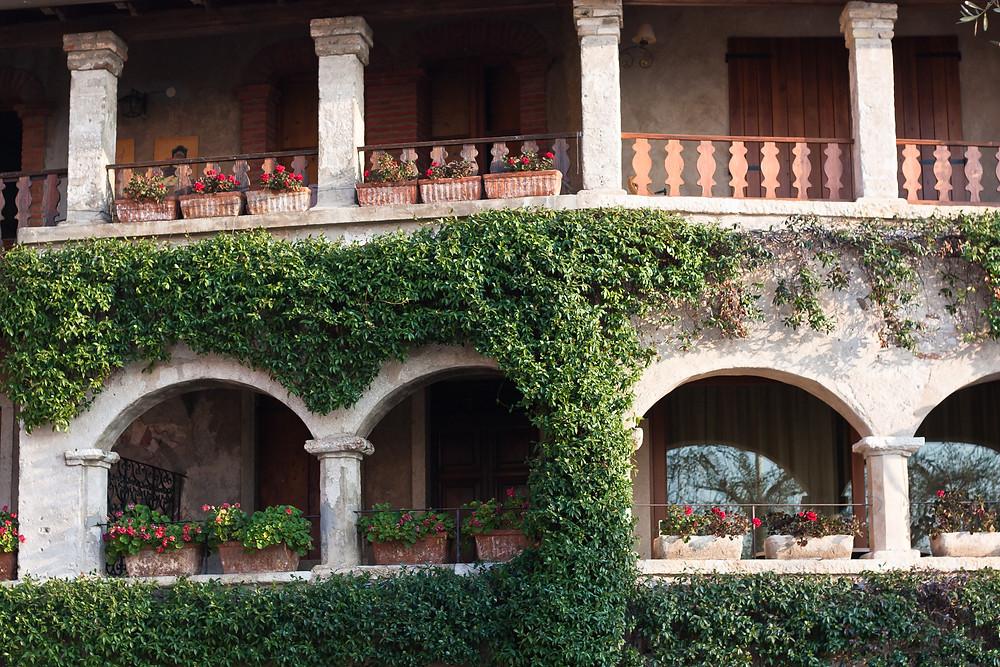 Lago di Garda cosa vedere: Torri del Benaco