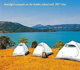 vasota camping | Mahabaleshwar Camping, hotels, resorts | Art of camping