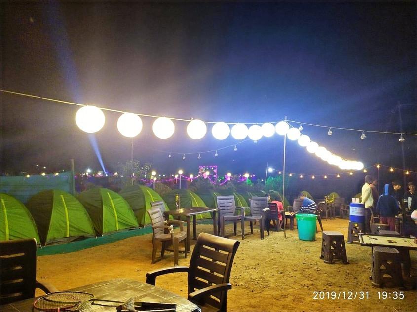 Best Pawna Camp   Art Of Camping