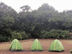 Rajmachi lonavla | camping near lonava | camping near pune and mumbai | art of camping