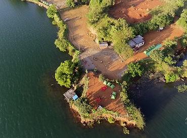 Pawna Lake Camping  | Camping Near Lonavla , Camping Near Pune | Camping Near Mumbai | Serene Pawna Camping