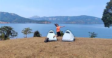 Bhandardara Lake | Campng at bhandardara | Bhandardara hotels, resorts | art of camping