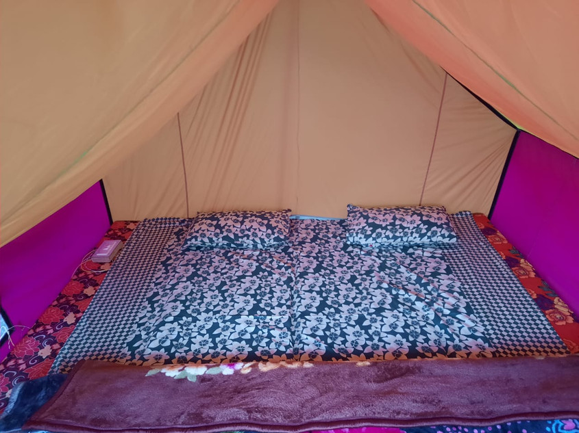 Kasol Tent Stay | Art OF Camping
