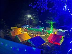 Kasol Tent Stay | Kasol camping, hotels, resorts and trekking | Art of camping