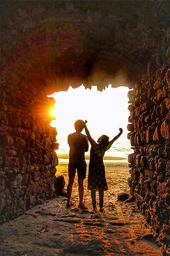 Alibag Beach | Revdanda beach | Beach Camping | Alibaug hotels | art of camping