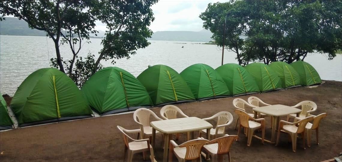 Pawna Lakeside Campng | Art Of Camping.j