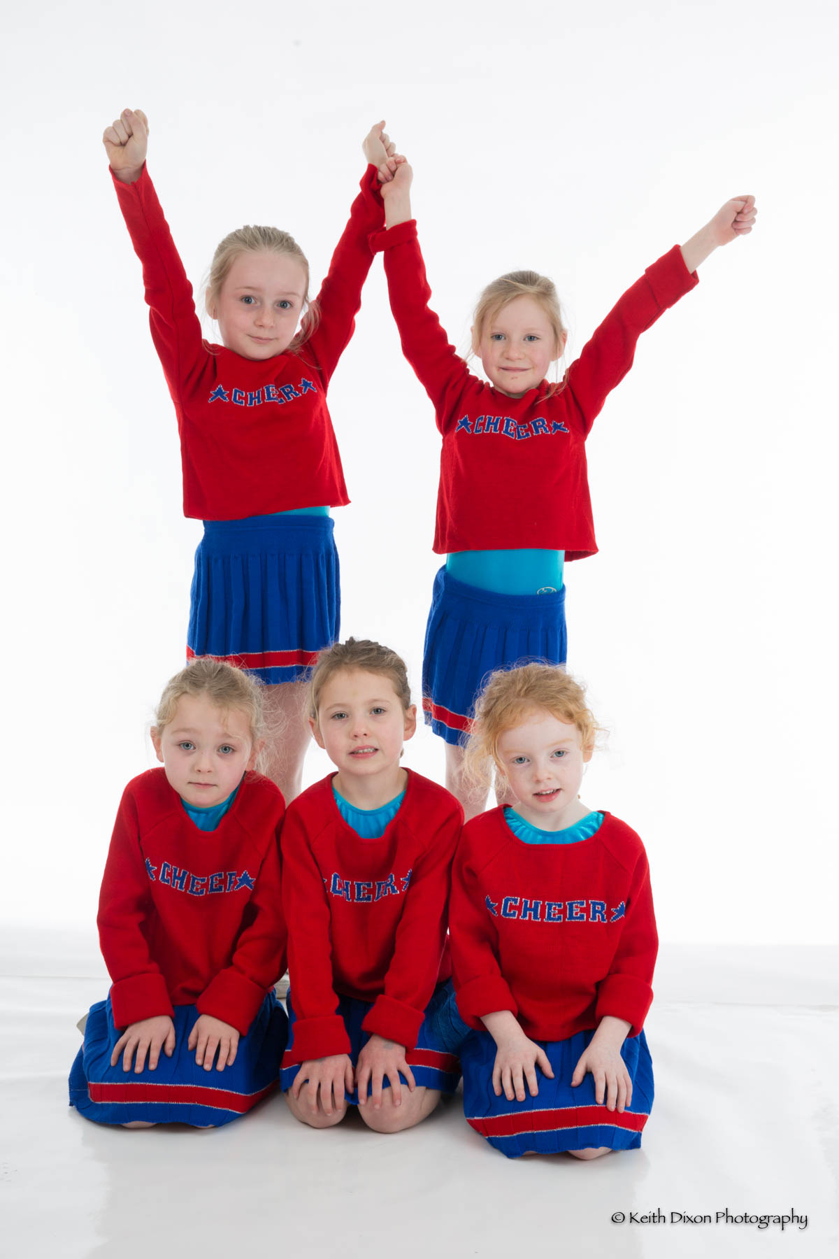 Junior Gymnasts