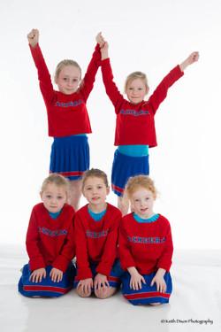 Junior Gymnasts