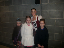Meeting Fans  Students (2)