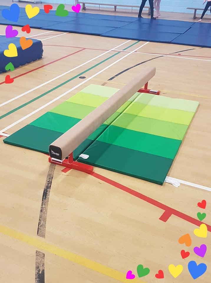 Gymnastics 8