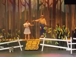 Wizard of Oz The Scarecrow