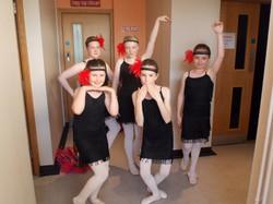 Dancing Dreams 2011 1