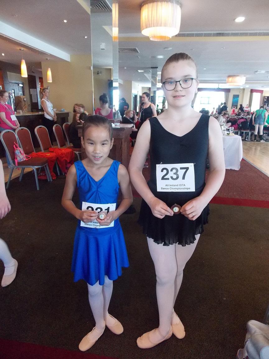 Junior  Dancers