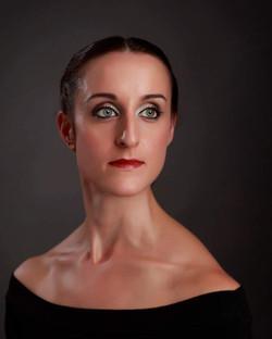 Rebecca Flynn Portrait  By Paul  Timon