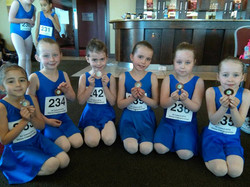 Our Bronze Medals Winners