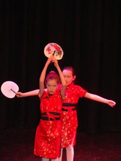 Dancing Dreams 2011 3