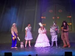 Wizard of Oz (2)