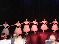 Dancing Dreams 2011 4