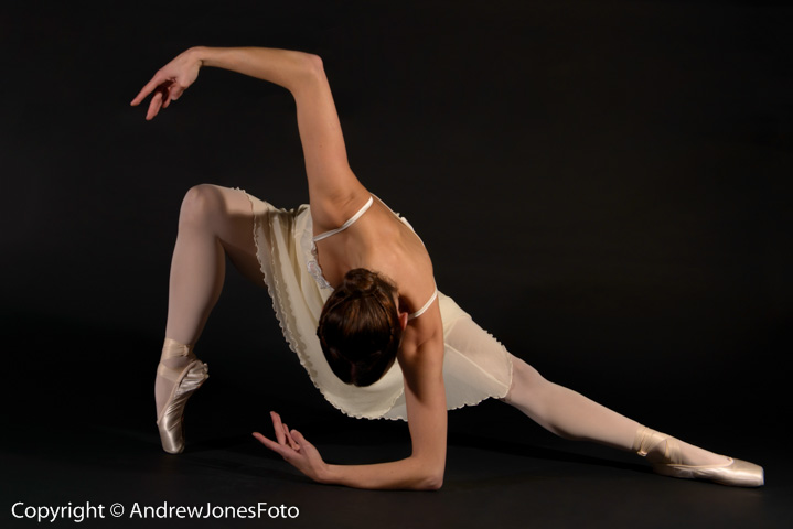 Rebecca Flynn by Andrew Jones