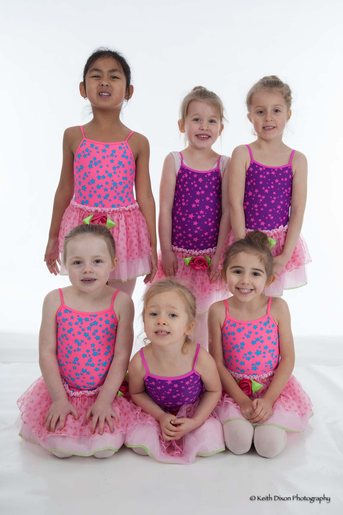Clowns - Our Ballet Tots