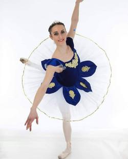 Rebecca FLynn by Keith Dixon Dancing Dreams 2016